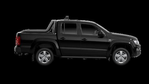 Amarok Ténéré 4X4 3.0 V6 TDI BMT 258pk (190kW) Versnellingsbak 8v automatisch
