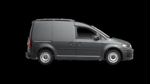 Caddy Bestelwagen  2.0 TDI EU6 SCR BMT 102pk (75KW) Versnellingsbak DSG