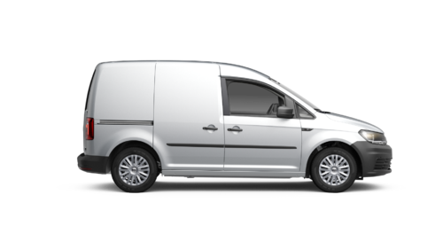 Caddy Bestelwagen 1.0 TSI EU6 BMT 102pk (75KW) Versnellingsbak 5v