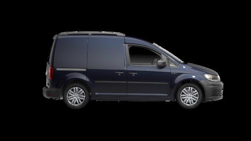 Caddy Bestelwagen Wielbasis Korte Wielbaisis Totaal gewicht  Motor 1.4 TSI EU6 130pk (96KW) Versnellingsbak 7V DSG