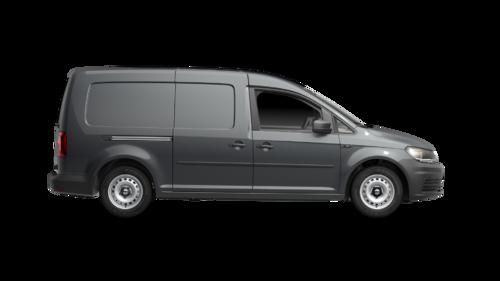 Caddy Maxi Bestelwagen  2.0 TDI EU6 SCR BMT 102pk (75KW) Versnellingsbak  DSG6