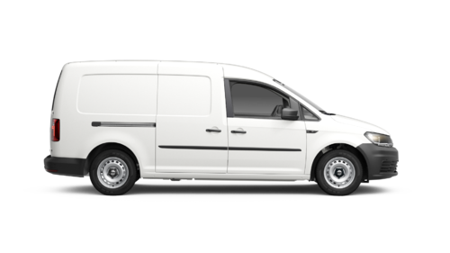 Caddy Maxi Bestelwagen  2.0 TDI EU6 SCR BMT 102pk (75KW) Versnellingsbak 5v