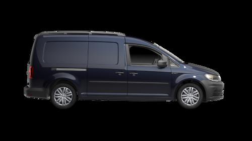 Caddy Bestelwagen Maxi Wielbasis Lange Wielbasis Totaal gewicht  Motor 1.4 TSI EU6 130pk (96KW) Versnellingsbak 7V DSG
