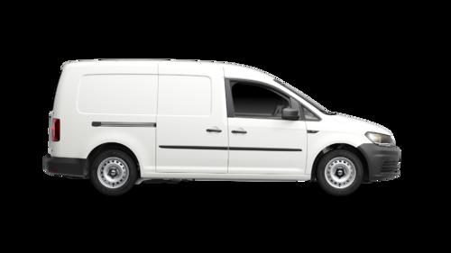 Caddy Maxi Bestelwagen  1.4  TGI EU6 BM 110pk (81KW) Versnellingsbak 6v
