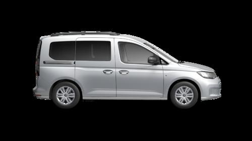 Caddy 5-zitter  2,0 l TDI EU6 90 kW 6V Korte Wielbasis