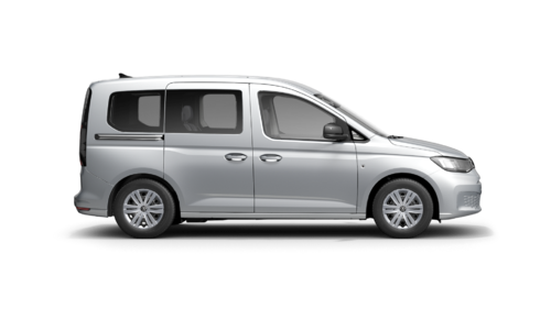 Caddy 5-zitter  2,0 l TDI EU6 75 kW 6V Korte Wielbasis