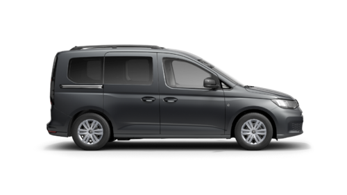 Caddy Drive 5-zitter 2,0 l TDI EU6 75 kW 6V Korte Wielbasis