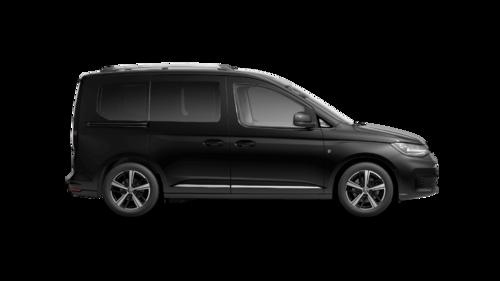 Caddy Style 5-zitter 2,0 l TDI EU6 90 kW 6V Korte Wielbasis