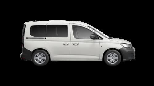 Caddy 5-zitter  2,0 l TDI EU6 55 kW 6V Korte Wielbasis
