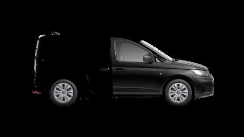 Caddy Cargo Maxi 2,0 l TDI EU6 90 kW DSG7 Lange Wielbasis