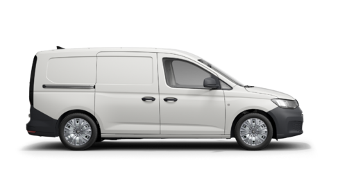 Caddy Cargo Maxi 2,0 l TDI EU6 75 kW 6V Lange Wielbasis