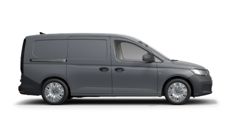 Caddy Cargo Maxi Business 2,0 l TDI EU6 75 kW 6V Lange Wielbasis