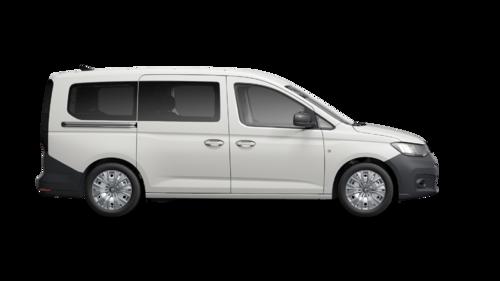 Caddy Maxi 7-zitter 2,0 l TDI EU6 75 kW 6V Lange Wielbasis