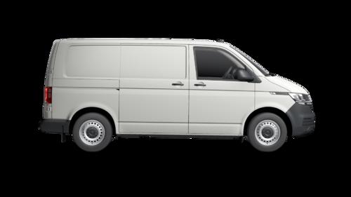 Fourgon  - 2.0 TDI - 110 pk - 5 versnellingen - Korte Wielbasis