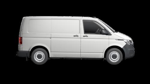 Fourgon  - 2.0 TDI - 150 pk - 6 versnellingen - Korte Wielbasis