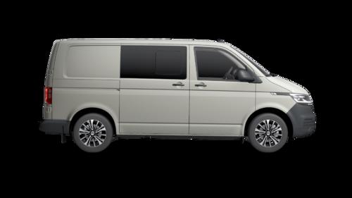 Fourgon Dubbele cabine Comfortline - 2.0 TDi - 150 pk - DSG - Korte Wielbasis