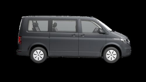 Caravelle Trendline 9-zitter - 2.0 Tdi - 110 pk - 5 versnellingen - Korte Wielbasis