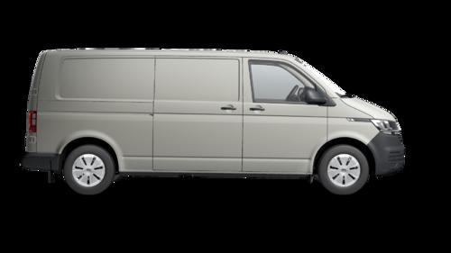 Fourgon - 2.0 TDI - 110 pk - 5 versnellingen - Lange Wielbasis