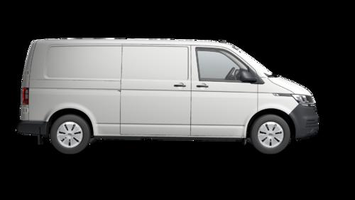 Fourgon - 2.0 TDI - 150 pk - 6 versnellingen - Lange Wielbasis