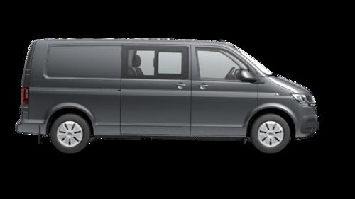 Bestelwagen Dubbele Cabine Comfortline - 2.0 TDi - 150 pk - 6 versnellingen - Lange Wielbasis