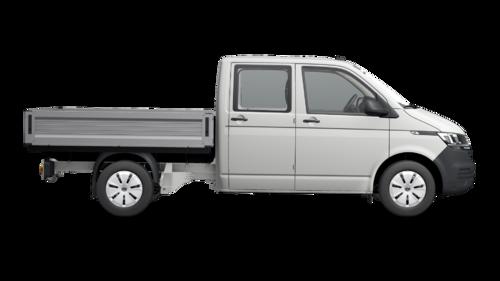 Pick-up 6.1 Dubbele cabine - 2.0 TDI - 81 kW - 5 versnellingen