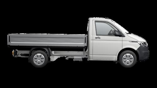Pick-up 6.1 Enkele cabine - 2.0 TDI - 110 kW - 6 versnellingen