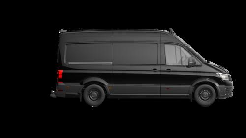 Crafter 35 Bestelwagen L3H3 3640 mm 2.0 TDI EU6 SCR FWD BMT 177pk (130KW) ASG-8