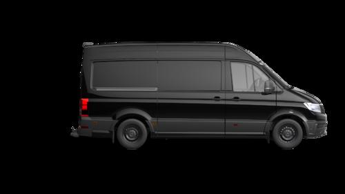 Crafter 35 Bestelwagen L3H3 3640 mm 2.0 TDI EU6 SCR RWD BMT 177pk (130KW) 6V