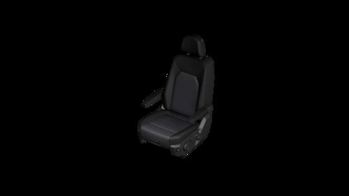 Crafter 35 Bestelwagen L3H3 3640 mm 2.0 TDI EU6 SCR FWD BMT 177pk (130KW) 6V