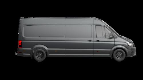 Crafter 35 Bestelwagen L4H3 4490 mm 2.0 TDI EU6 SCR FWD BMT 177pk (130KW) ASG-8