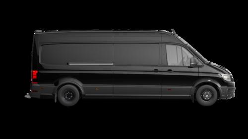 Crafter 50 Bestelwagen L4H3 4490 mm 2.0 TDI EU6 SCR RWD 177pk (130KW) ASG-8