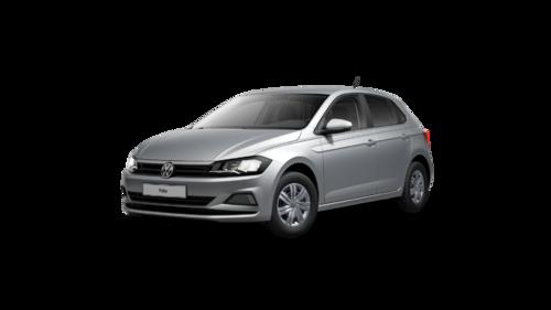 Polo Trendline 1.0  59 kW (80 pk) 5 versnellingen manueel
