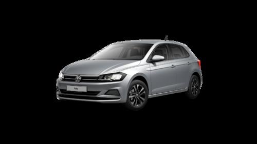 Polo UNITED 1.0  59 kW (80 pk) 5 versnellingen manueel