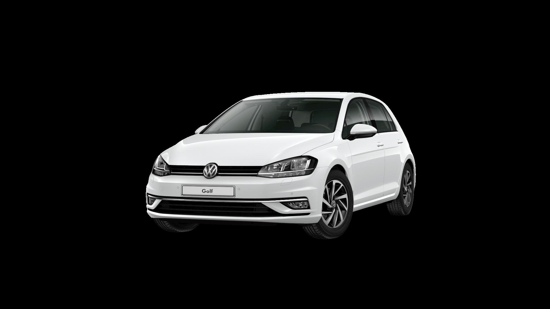 Volkswagen Golf SOUND #NAVI#SHZ#ACC#APP#