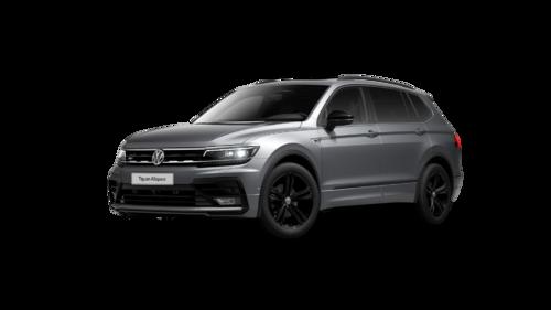 ALLSPACE Platinum 1.5 TSI ACT OPF 110 kW (150 pk) 7 versnellingen DSG