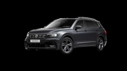 ALLSPACE Platinum 2.0 TDI SCR 110 kW (150 pk) 7 versnellingen DSG