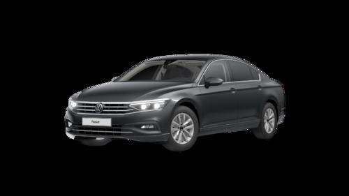 "Passat Style ""Business"" 2.0 TDI SCR  110 kW (150 pk) 7 versnellingen DSG"