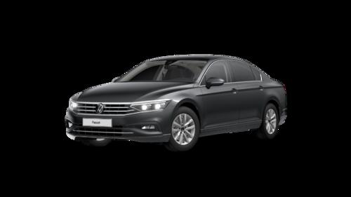 """Passat Style """"Business"""" 1.5 TSI OPF  110 kW (150 pk) 7 versnellingen DSG"""