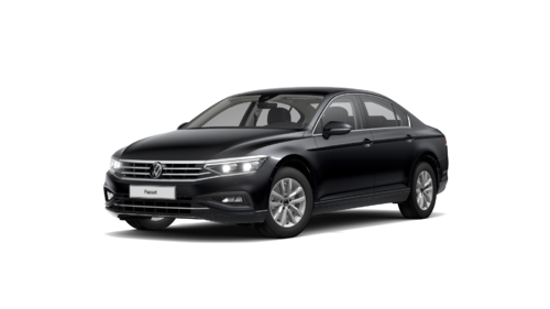 "Passat Style ""Business"" 2.0 TDI SCR  110 kW (150 pk) 6 versnellingen manueel"
