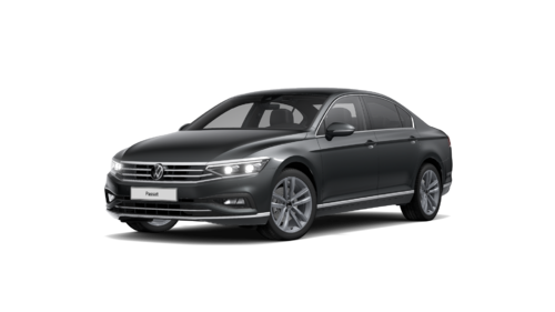 "Passat Elegance ""Business"" 2.0 TDI SCR  90 kW (122 pk) 7 versnellingen DSG"