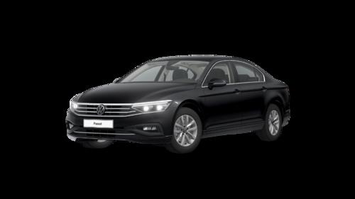 "Passat Style ""Business"" 2.0 TDI SCR  90 kW (122 pk) 7 versnellingen DSG"