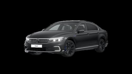 """Passat GTE """"Business"""" 1.4 TSI  160 kW (218 pk) 6 versnellingen DSG"""