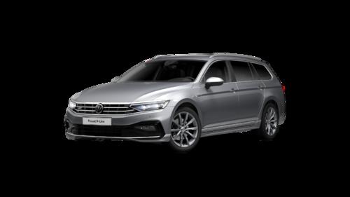"Passat Variant Elegance ""Business"" 1.6 TDI SCR  88 kW (120 pk) 7 versnellingen DSG"