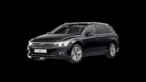 """Passat Variant Style """"Business"""" 1.5 TSI OPF  110 kW (150 pk) 7 versnellingen DSG"""