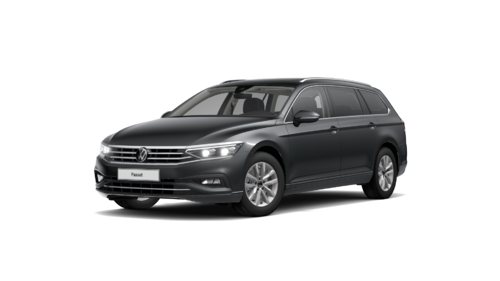 "Passat Variant Style ""Business"" 2.0 TDI SCR  110 kW (150 pk) 7 versnellingen DSG"