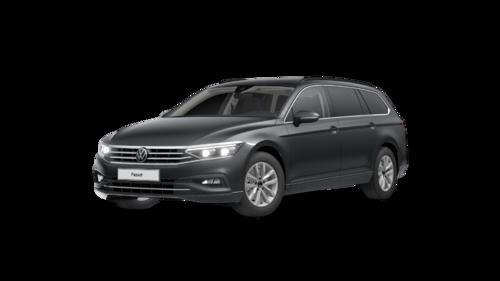 "Passat Variant Style ""Business"" 2.0 TDI SCR  90 kW (122 pk) 7 versnellingen DSG"