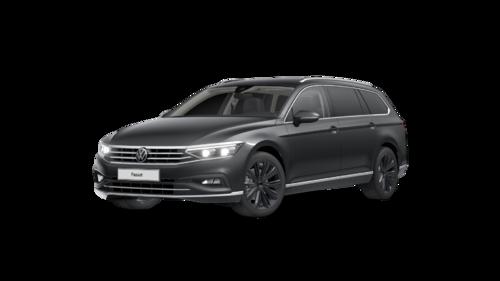 "Passat Variant Elegance ""Business"" 2.0 TDI SCR  110 kW (150 pk) 7 versnellingen DSG"