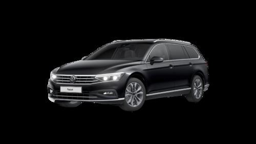 """Passat Variant Elegance """"Business"""" 1.5 TSI OPF  110 kW (150 pk) 7 versnellingen DSG"""
