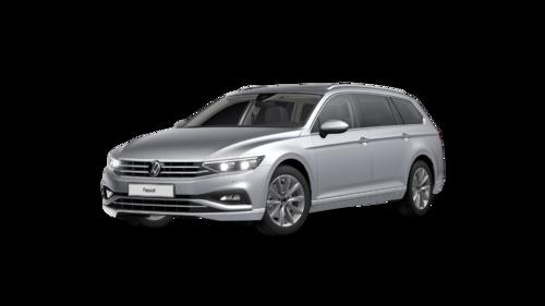 """Passat Variant Elegance """"Business"""" 2.0 TDI SCR  110 kW (150 pk) 6 versnellingen manueel"""