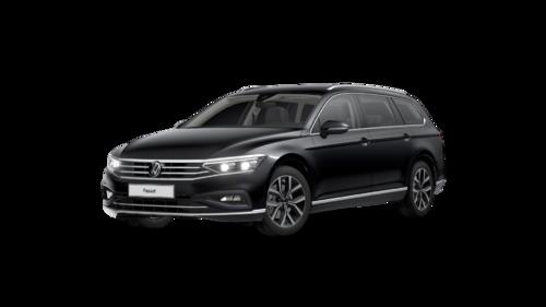 "Passat Variant Elegance ""Business"" 2.0 TDI SCR  90 kW (122 pk) 7 versnellingen DSG"
